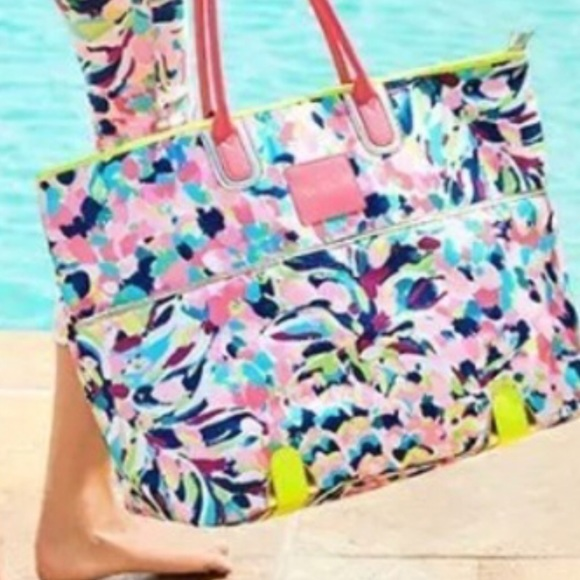 5d86a0a5062e9e Lilly Pulitzer Bags   Iso This Bag Do Not Buy   Poshmark